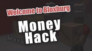 ✔️Roblox Welcome to Bloxburg level 7 Money Hack!✔️ Roblox Exploit✔️
