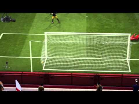 Fifa 15, TIF Lionel Messi Squad Builder FT TIF Antoine Griezmann