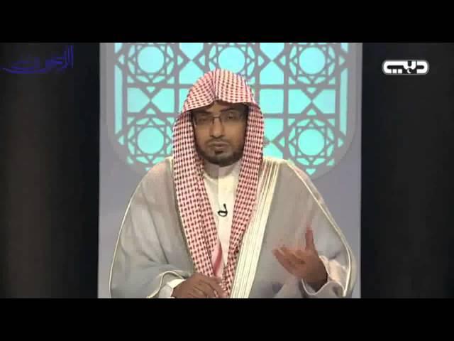 الكعبة أعظم بنيانٍ بُنِي على توحيد الله - الشيخ صالح المغامسي