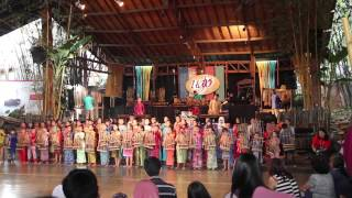 Download Lagu Angklung Mang Udjo - Lagu Nusantara Gratis STAFABAND