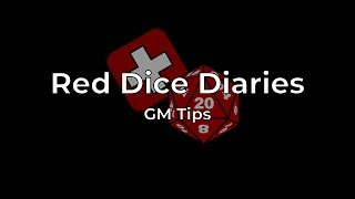 GM tips - Use letters in your games
