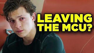 SPIDERMAN MCU Breakup Explained! Spider-Man 3 & MCU Future Update!