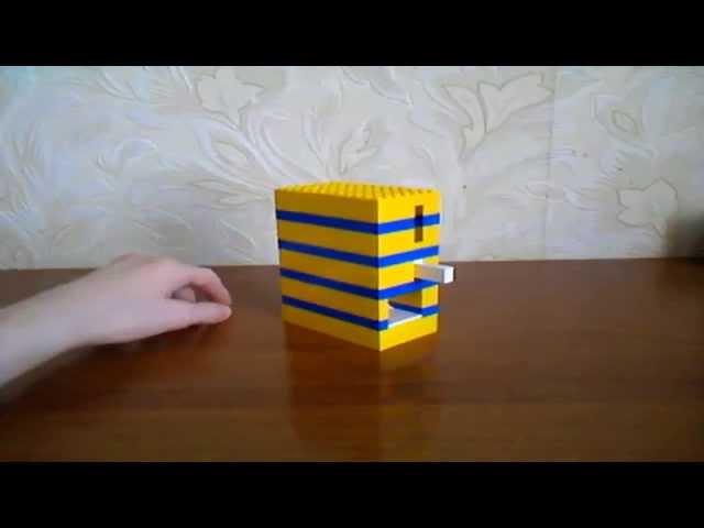 Фото как сделать чтонибуть из лего - ПолиПроф