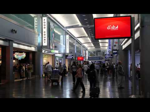 JCDecaux North America: Prestige Digital Network
