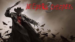 Horror Zone: Jeepers Creepers 3 (2017) REVIEW