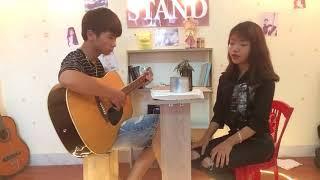 Tháng 5 không trở lại Cover - Lê Thanh Hằng