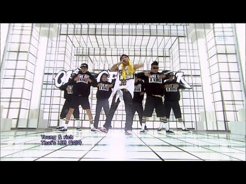 G-dragon 0916 sbs Inkigayo comeback Special one Of A Kind video