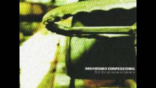 Watch Dashboard Confessional Turpentine Chaser video