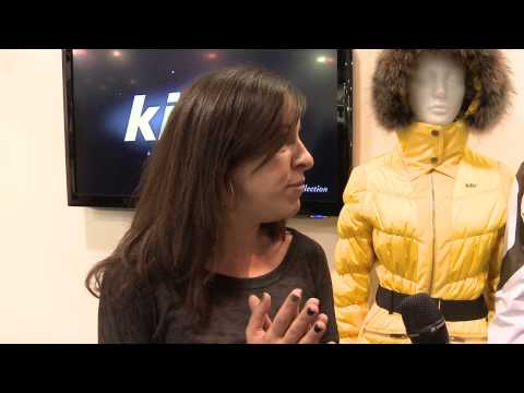 Ski Fashion Video: Killy