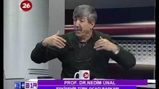 3+B1R | TürkOcağı Esk Şb Bşk Prof.Dr.Nedim Ünal