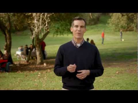 Eric Garcetti for Mayor 2013 -