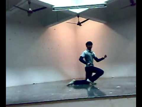 my love is gone by akram  (SASTRA DANCE TEAM)