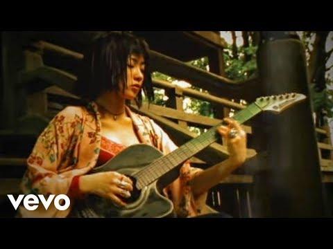 Shiina Ringo - Kabukichou No Joou