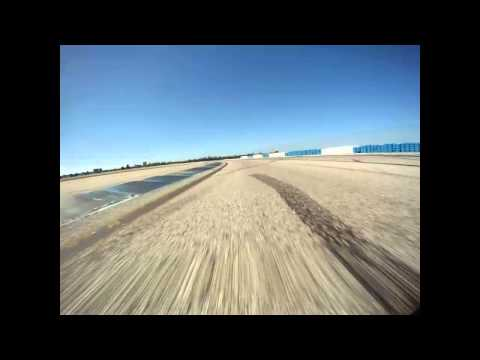 Mini Cooper S at Sebring - FCA open marque session 1