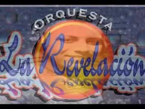David Pantoja No Lo beses Orquesta la Revelacion