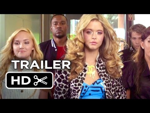 G.B.F. Official Trailer 1 (2014) – Natasha Lyonne, Evanna Lynch Movie HD