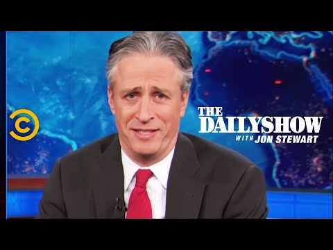 The Daily Show - The Curious Case of Flight 370