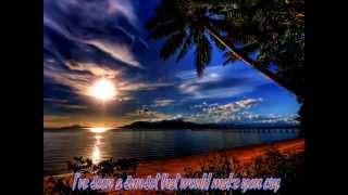 (John Berry) Your Love Amazes Me (with lyrics)
