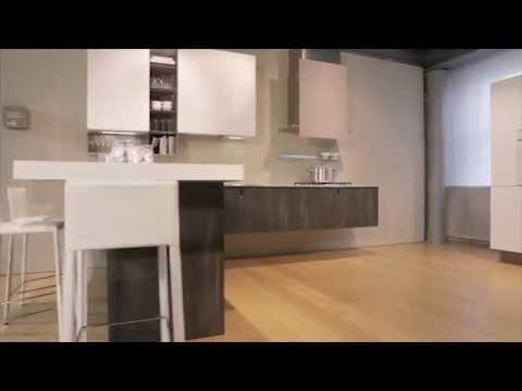 LACLIP kitchen