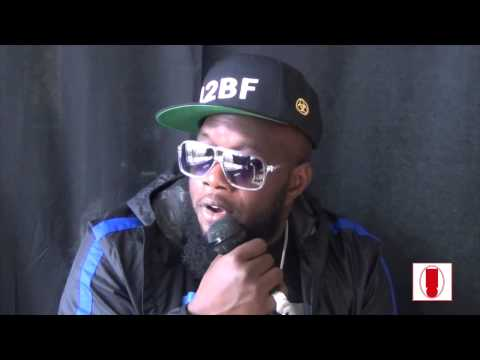 Freeway Talks Tidal Performance With Jay-z, Dame Dash, Baltimore Riots & More