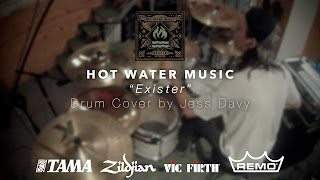 Watch Hot Water Music Exister video