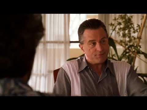 Analyze This/Best Scene/Harold Ramis/Robert De Niro/Paul Vitti/Billy Crystal/Ben Sobel