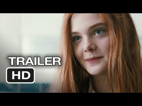 Ginger & Rosa TRAILER 2 (2012) - Elle Fanning Movie HD