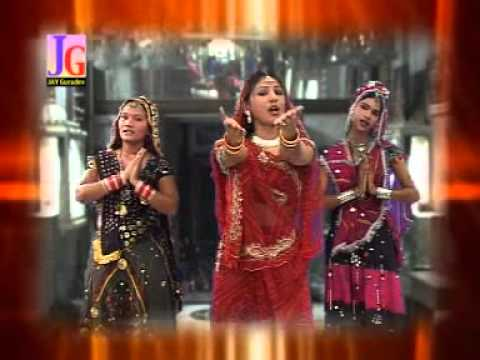 Vishwambhari  Bhari Akhil Wishwa Tani Vidhata Stuti - Jay Ambe Jagdmbe video