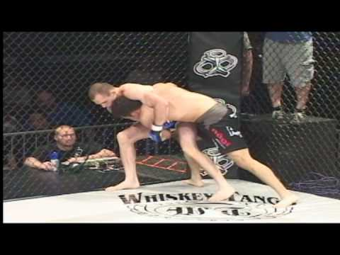 VFC 37 - FIGHT #1 - REED vs. P...
