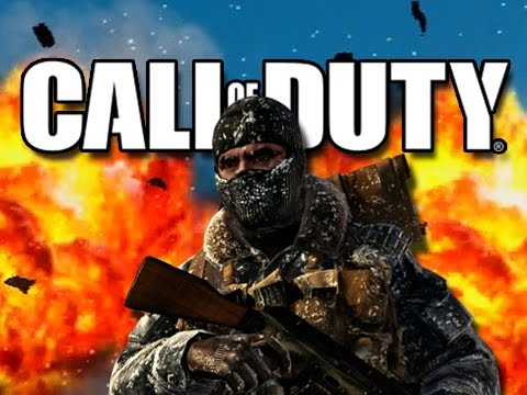 Call of Duty Funny Moments with the Crew! (Epic Jahova RAGE!!)