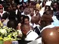 New Orleans Jazz Funeral for tuba player Kerwin James Video