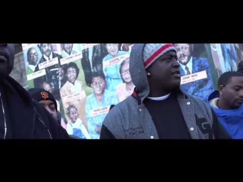 "Music video by Cali Fresh performing ""Hip Hop Music"". (C) 2013, 2013 Titanium Avenue Records. Music Video By: On Point Films Jormah Victor Lohr (Bay Area Native) - Rest In Paradise - this..."
