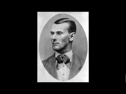 The Return of Jesse James (Photoshop Restoration)