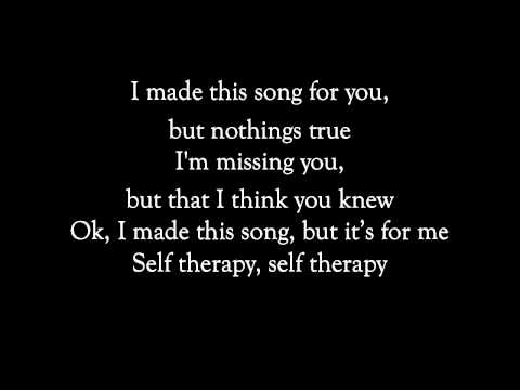 Nomy - Self therapy