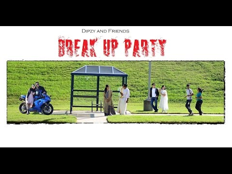 Breakup Party Trailer video