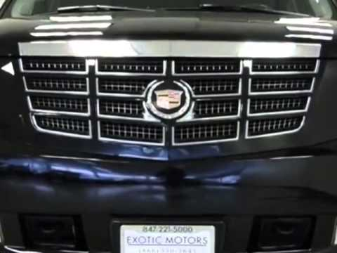2007 Cadillac Escalade Luxury SUV - Rolling Meadows, IL