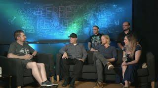 Nite Three at E3 2018: Drew Scanlon, Mary Kish, and More!