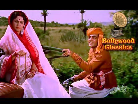 Manna Dey & Asha Bhosle Best Song - Jaane Na Dunga Na Jaane...
