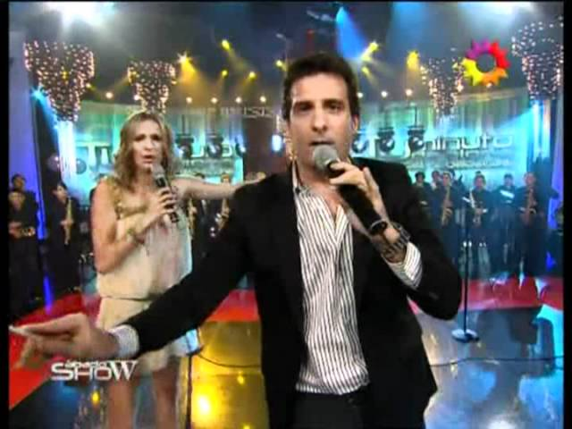 Charata Banda de Musica Canal 13