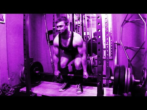 235kg Trap Bar Deadlift // 195kg Conventional Deadlift Image 1