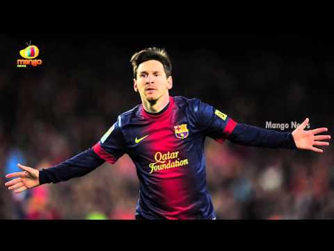 Lionel Messi as TATA Motors New Global Brand Ambassador | Mango News