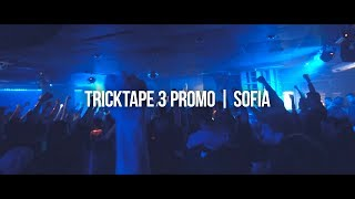 TR1CKMUSIC - TR1CKTAPE 3 PROMO | SOFIA | CLUB HUNT | 12.05.2017