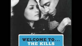 The Kills - Passion is Accurate