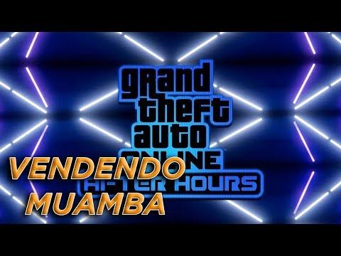 MISSÕES NA BALADA DO POR ONDE VAMOS - GTA V - GRAND THEFT AUTO - EP09