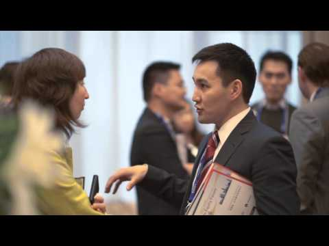 Highlights - HKVCA 6th Asia Private Equity Forum 2016