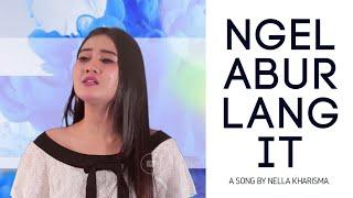 ♥ Nella Kharisma - Ngelabur Langit  ( Official Music Video ANEKA SAFARI ) #music