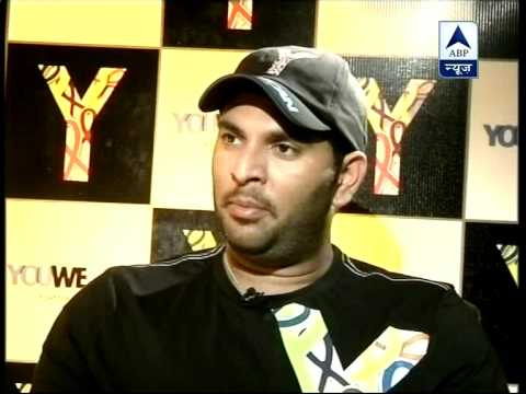 Cancer patients need emotional support and not sympathy: Yuvraj