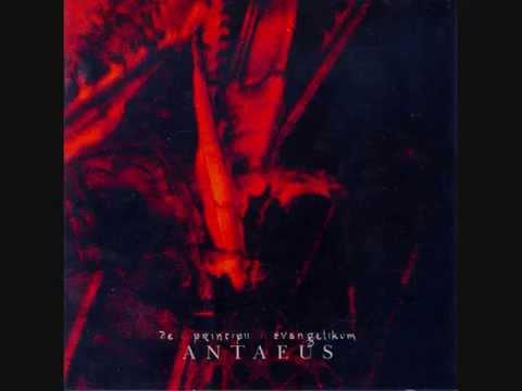 Antaeus - Blood War Iii