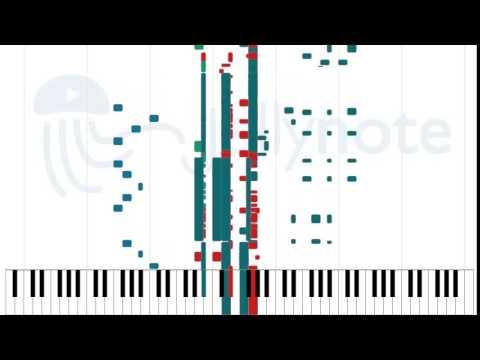 Umbrella - The Baseballs [Sheet Music]