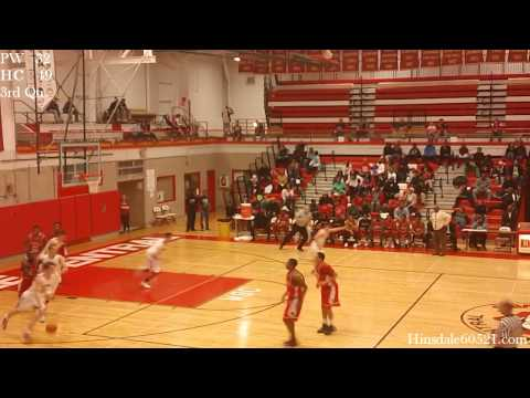 Highlights: Proviso West @ Hinsdale Central - Boys Basketball